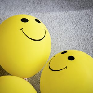 Los beneficios de ser optimista