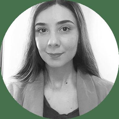 Nicolle Oliveira Psicóloga online