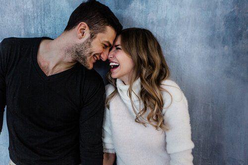 NO DRAMAS, hay que convivir en pareja en armonía