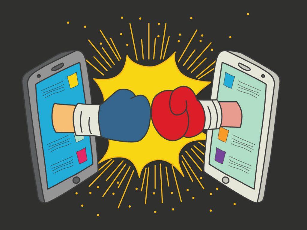 Típs para desintoxicarse de las redes sociales