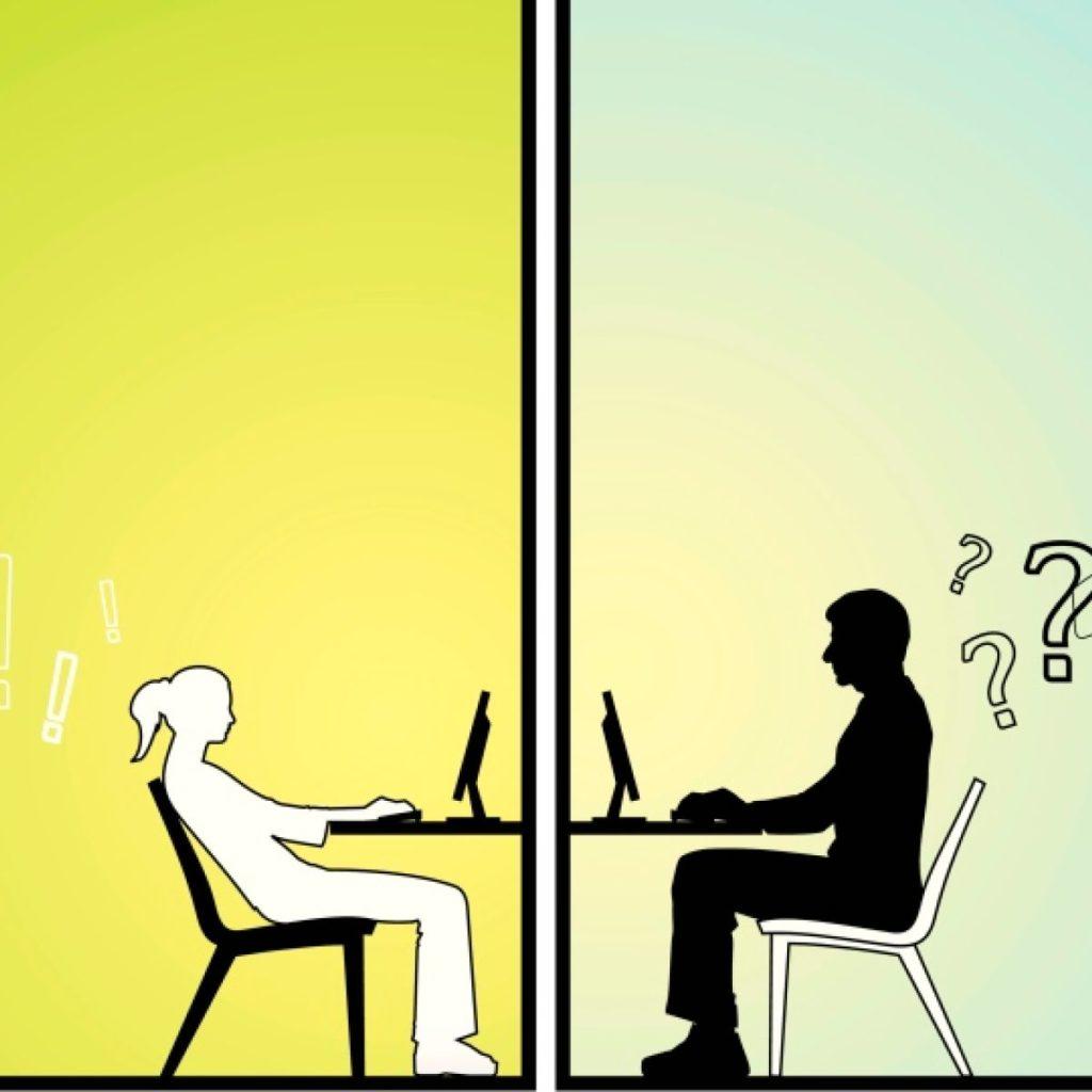 ¿Por qué hay que desintoxicarse de las redes sociales?