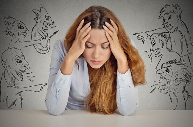¿Cuándo ir a terapia con un psicólogo/a?
