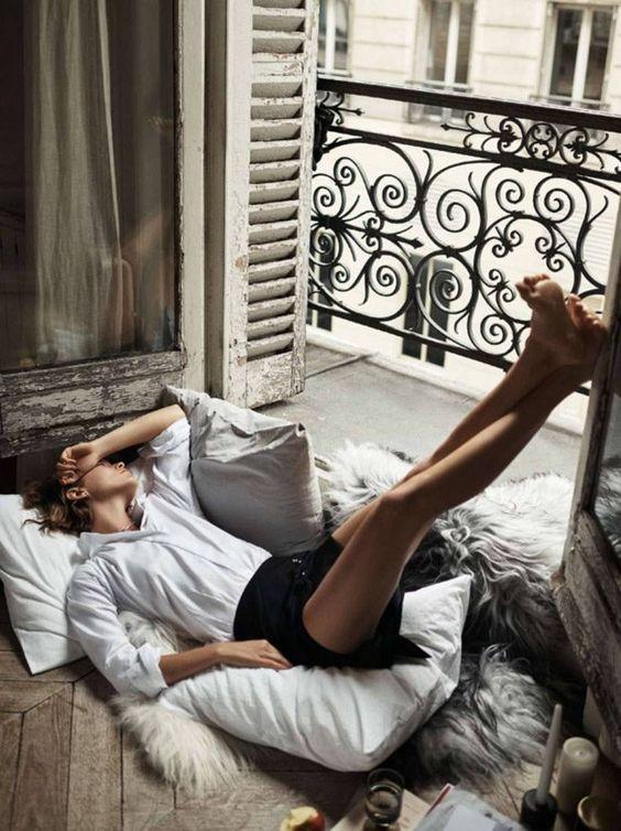 Duerme adecuadamente para manejar la ansiedad