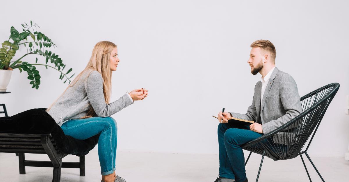 Mi Primera sesión de terapia psicológica ¿Qué debo saber?