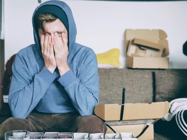 La desmotivación como motivo para abandonar la terapia online