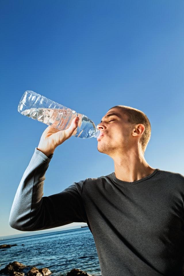 Menos Riesgos de Recurrir a hábitos perjudiciales para ti