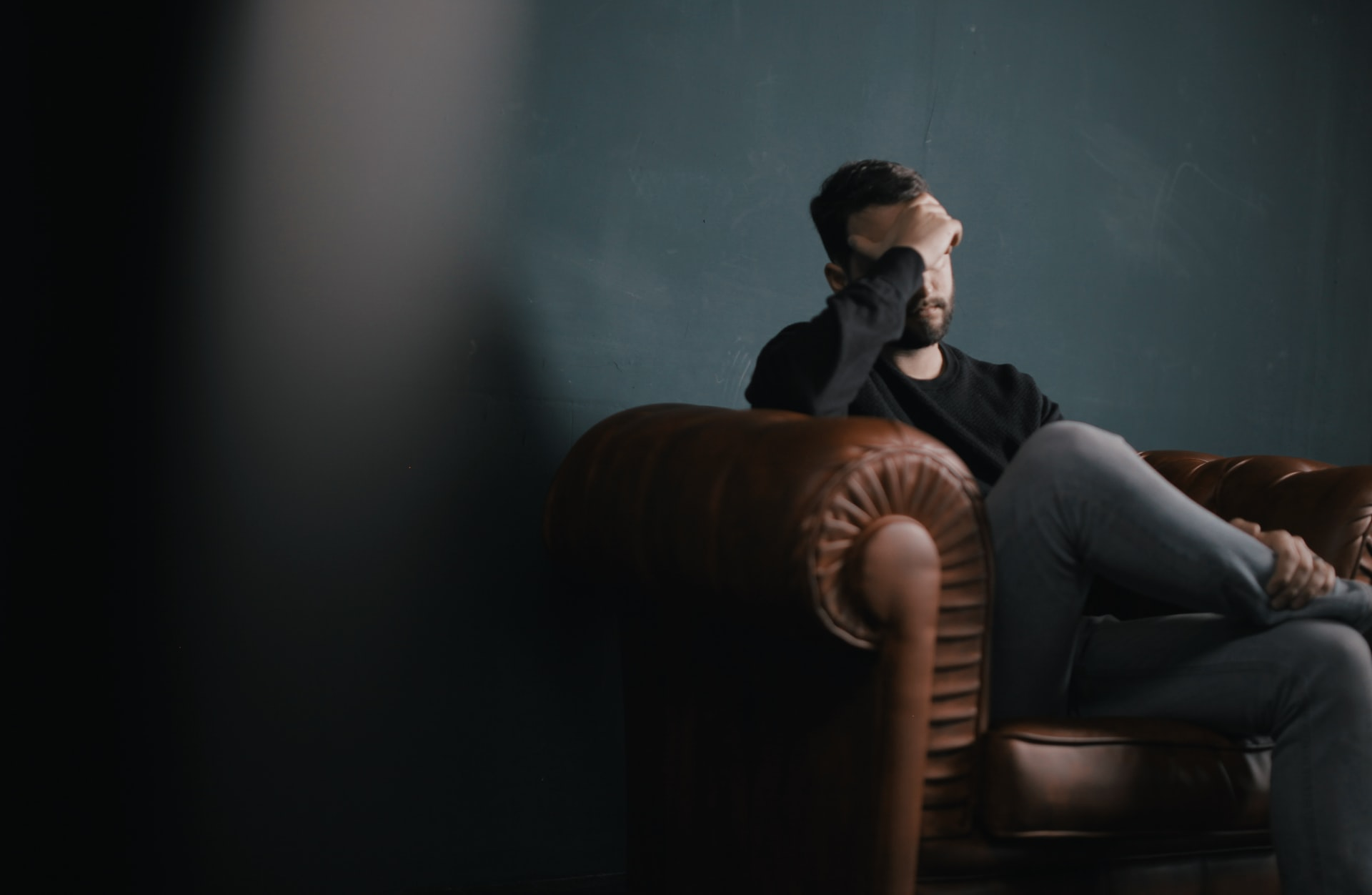 ¿Puede la atención psicológica en línea sanarme?