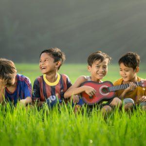 Terapia para niños ¿Qué es y cuándo es necesaria?