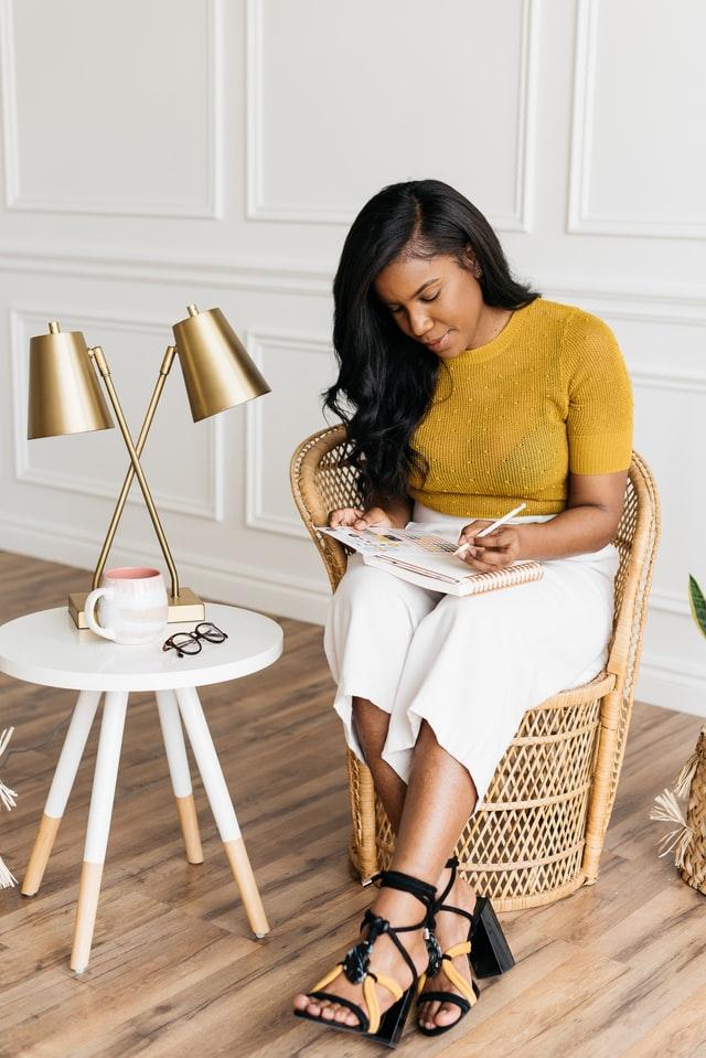 Organízate para aprender como superar la ansiedad