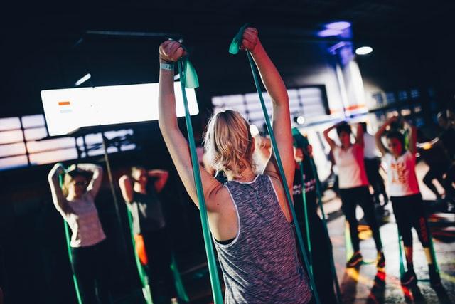 Haz ejercicio para superar la ansiedad