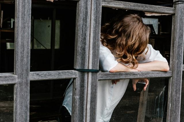 Ansiedad en mujeres: Trastornos más comunes